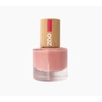 ZAO 662 körömlakk antic pink 8 ml.