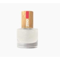 Zao 665 fedőlakk glitteres 8 ml.