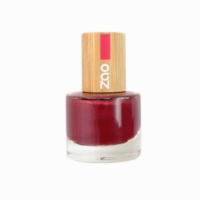 ZAO 674 körömlakk Candy Apple 8 ml.