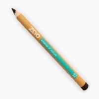 ZAO bio multifunkciós ceruzák 552 dark brown 1,14 g.