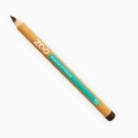 ZAO bio multifunkciós ceruza 553  brown 1,14 g.