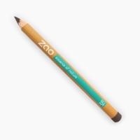 ZAO bio multifunkciós ceruzák 554 light brown 1,14 g.