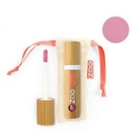 Zao bio szájfény 011 Pink 3,8 ml.