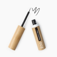 ZAO bio szemhéjtus 070 brush tip - fekete