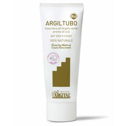Argital Argiltubo arc és testmaszk 10 ml.