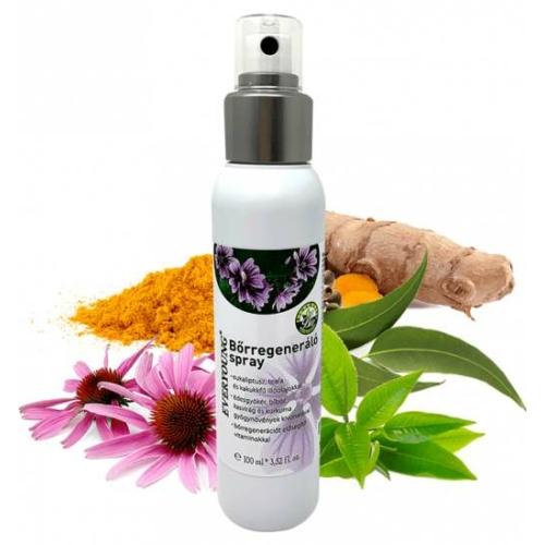 Biola everyoung bőrregeneráló spray 100 ml.
