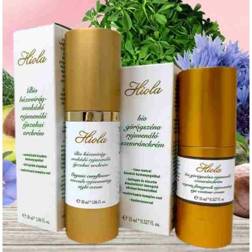 Biola Hiola bio női csomag