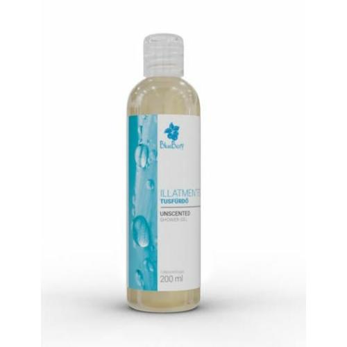 Blueberry natúr illatmentes tusfürdő 200 ml.