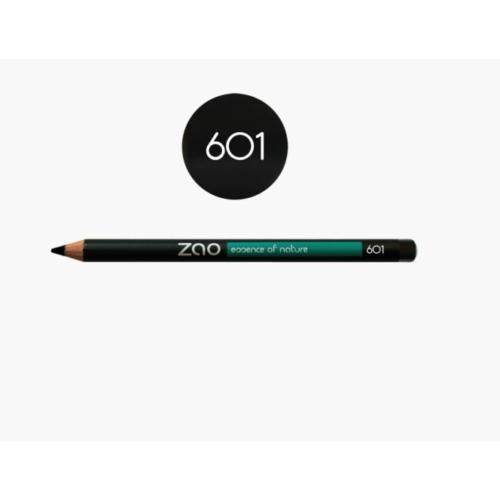ZAO szemceruza 601 black 1,14 g.