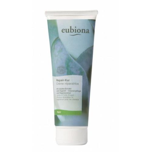 Eubiona hajkondiciónáló jojoba kivonat argánolaj 125 ml.