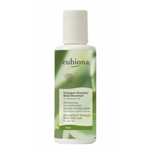 Eubiona  sampon korpás hajra  nyír olíva levél  200 ml.