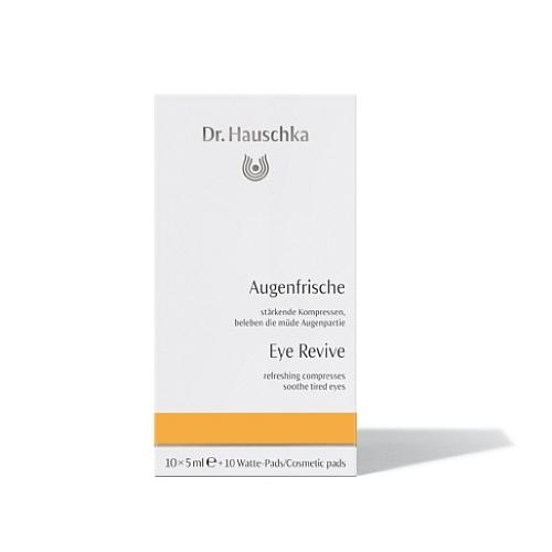 Dr. Hauschka szemfrissítő 10 * 5 ml.