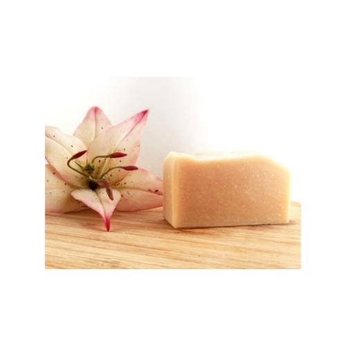 Jármy natúr kecsketejes szappan 100 g.