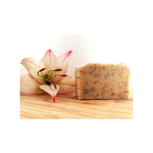 Jármy teafaolajos  kecsketejes szappan 100 g.