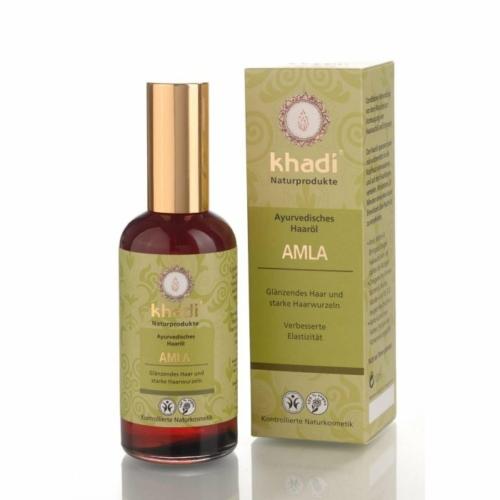 Khadi amla kondicionáló  hajolaj 100 ml.