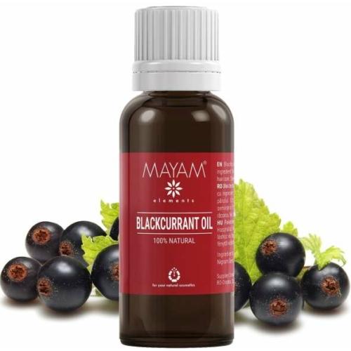Mayam feketeribizli olaj 25 ml.