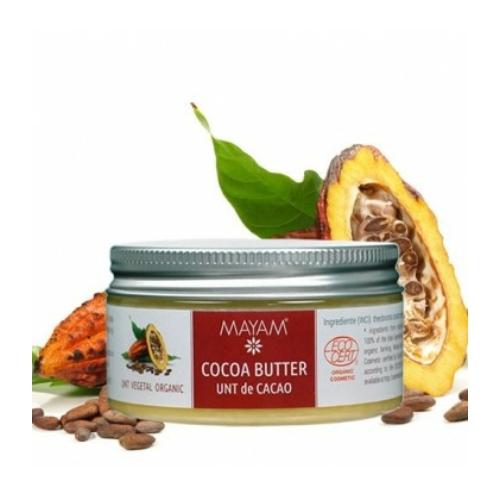 Mayam kakaóvaj  Bio, Ecocert / Cosmos 1000 ml.