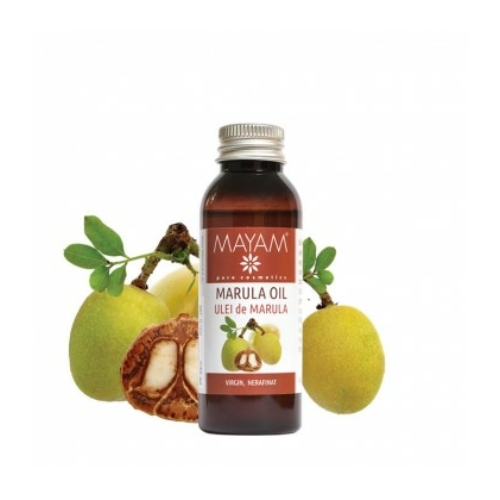 Mayam marula olaj szűz 50 ml.