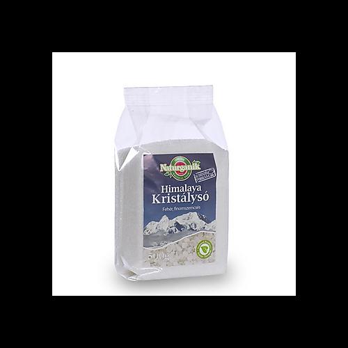 Naturmind  Himalaya   só finom  fehér 500 g.