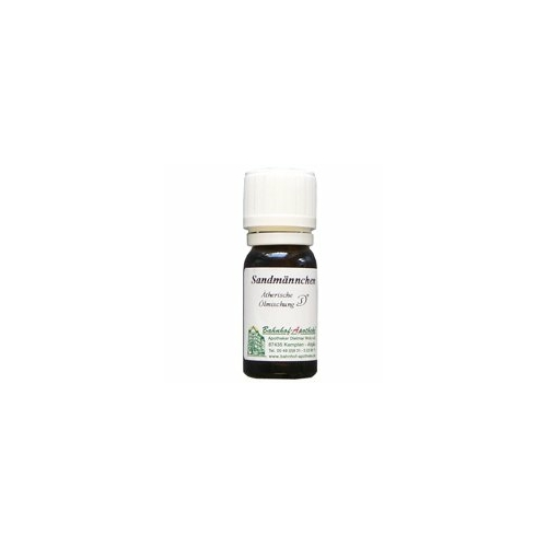 Stadelmann álommanó olaj természetes parfüm 10 ml.
