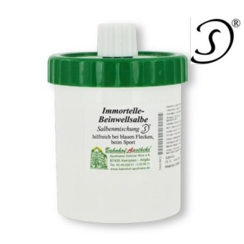 Stadelmann immortella-feketenadálytő balzsam 120 ml.