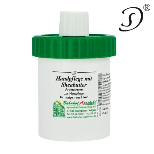 Stadelmann kézkrém sheavajjal 30 ml.