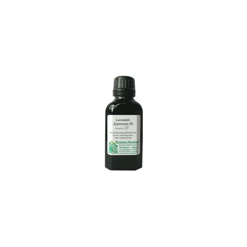 Stadelmann levendula-ciprus olaj visszérolaj rázókeverék 100 ml.