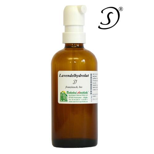 Stadelmann levendulahidrolátum 100 ml.
