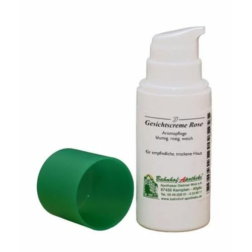 Stadelmann rózsa arckrém érzékeny száraz bőrre 50 ml.