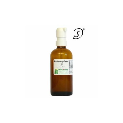 Stadelmann teafa hidrolátum 100 ml.