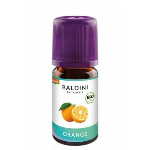 Baldini bioaroma narancs demeter 5 ml.