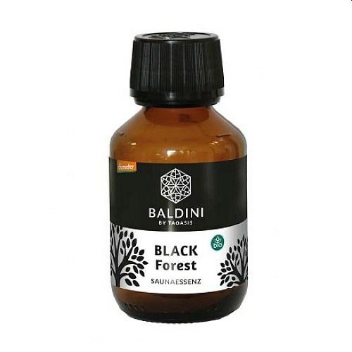 TAOASIS Baldini szaunaesszencia Black Forest 100 ml.