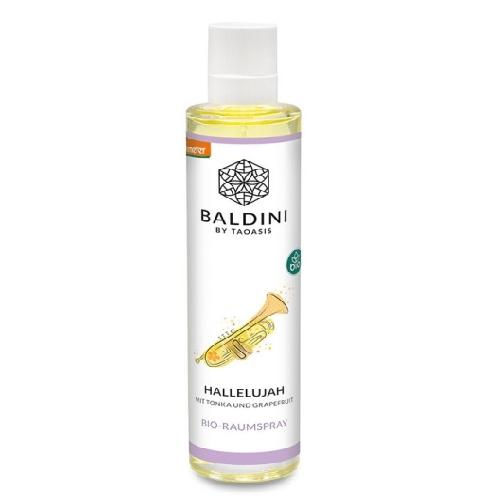 Taoasis Baldini légtérillatosító spray - Halleluja 50 ml.