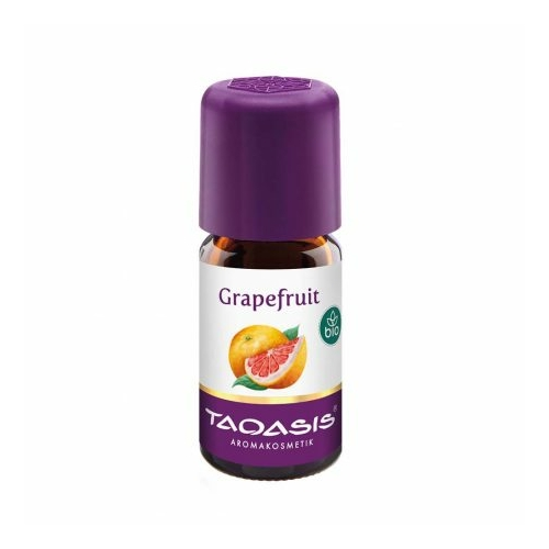 Taoasis grapefruit illóolaj bio 5 ml.