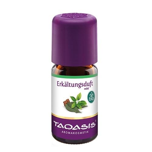 Taoasis illatkompozíció megfázásra enyhe 5 ml.