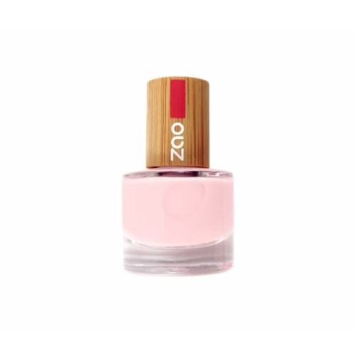 ZAO 643 körömlakk pink french 8 ml.