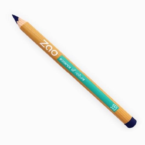 ZAO bio multifunkciós ceruza 555  blue 1,14 g.